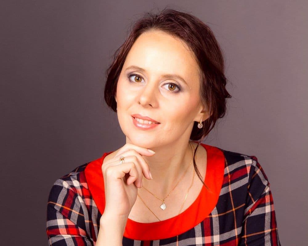 "Яна Синявина - эксперт в нише ""Психология"""