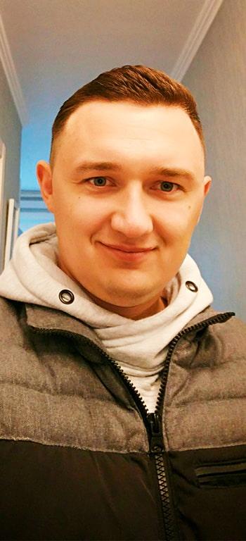 Куратор Руслан