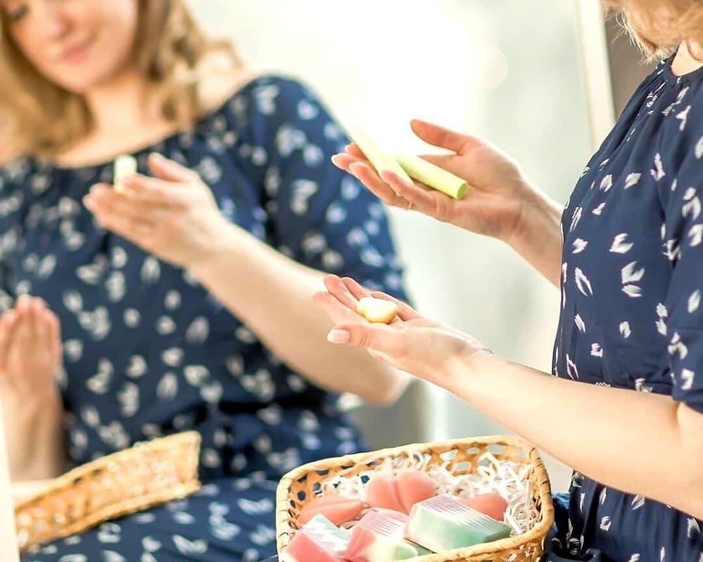 Как открыть онлайн-школу по мыловарению